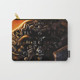 DreamMachne III Carry-All Pouch