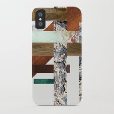 Streets of New York Slim Case iPhone X