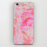 serenity iPhone & iPod Skins featuring Serenity by Georgiana Paraschiv