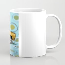 Chevelle SS Profile Coffee Mug