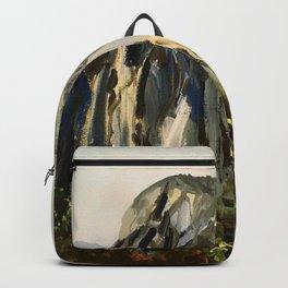 Mt Tibrogargan - Glass House Mountains Backpack