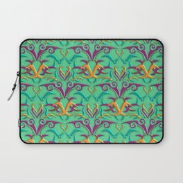 Tribal Pattern 4 Laptop Sleeve