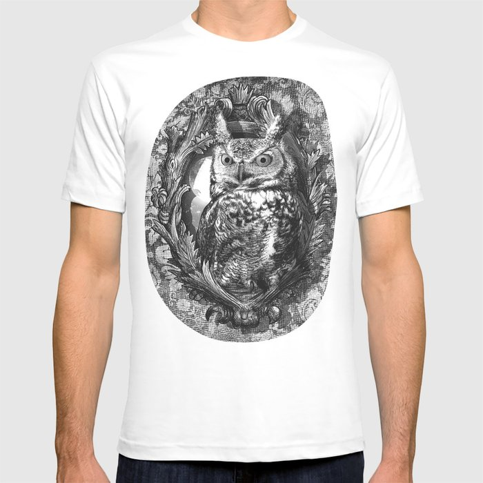 Nightwatch - by Eric Fan and Garima Dhawan  T-shirt