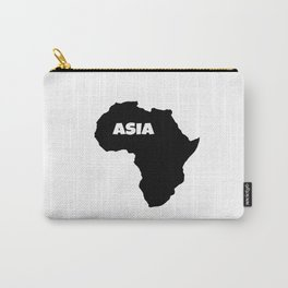 ASIA Carry-All Pouch