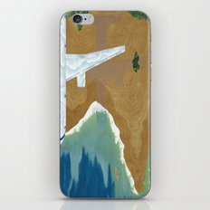 Unlikely Event iPhone & iPod Skin