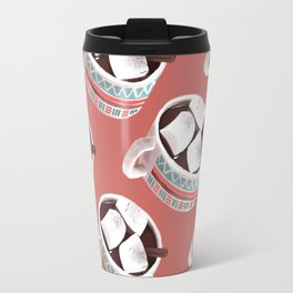 Morning Treat Travel Mug