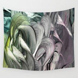 Pele Wall Tapestry