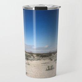 Tornillo Flat Travel Mug