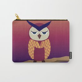 nocturnal [pt.4] Carry-All Pouch