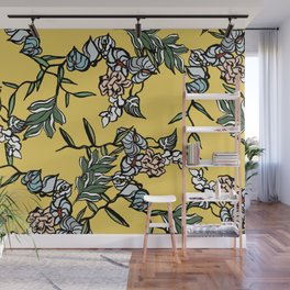 Summer 18 Wall Mural
