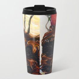 hot fudge brownie Travel Mug