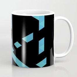 Blue xx Coffee Mug