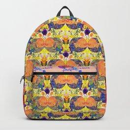 Land of Aquarius Backpack