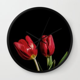 I Couldn't Ask For More Wall Clock