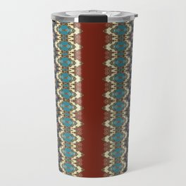 Queen of Knitting Travel Mug