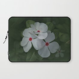 Three Is A Crowd Laptop Sleeve