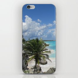 view to Heven iPhone Skin