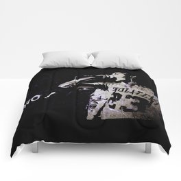 DESOLATED 23 - PORNO version Comforters