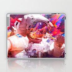 Astronaut (Abstract 30) Laptop & iPad Skin