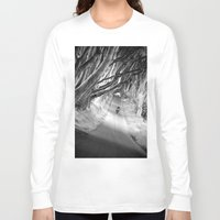 motorbike Long Sleeve T-shirts featuring motorbike by kazmcart