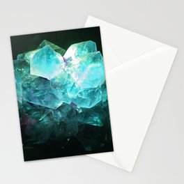 My Magic Crystal Story Stationery Cards
