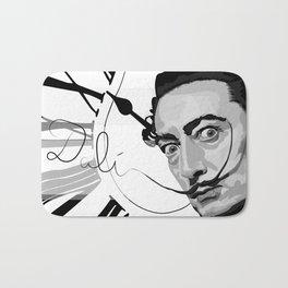 Dalí Bath Mat