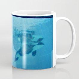 Orca Of The Ocean Coffee Mug