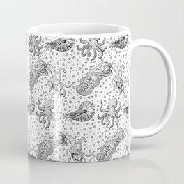 Cephalopods  Coffee Mug