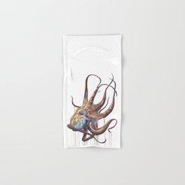 He'e - Octopus Hand & Bath Towel