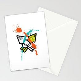 Splatoon - Turf Wars 4 Stationery Cards