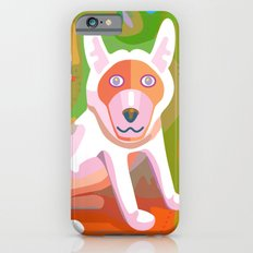 Phoenix Puppy Service iPhone 6s Slim Case