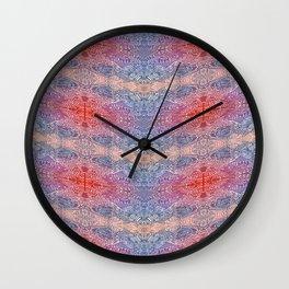 Correction  Wall Clock
