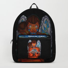 Birth of Earth Backpack