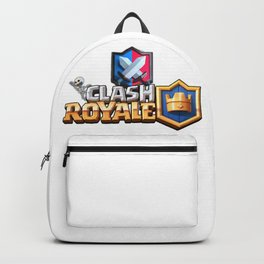 Royal Clan Wars Backpack