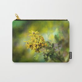 Spring Moment Carry-All Pouch