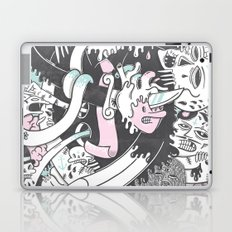 Deadly Sins Laptop & iPad Skin