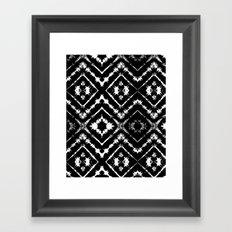 INKatha Framed Art Print