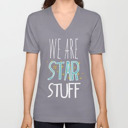 Star Stuff Unisex V-Neck