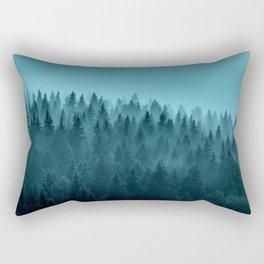 Keep the balance Nature spirit Rectangular Pillow