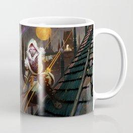 THE ALCHEMISTS OF LOOM (Cover Art) Coffee Mug