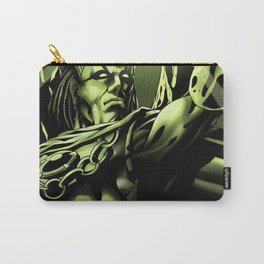 Emerald Edition cover Carry-All Pouch