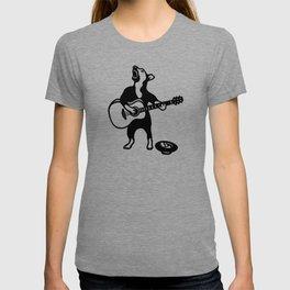 Busker T-shirt
