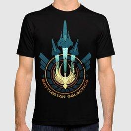 Galactica Tribute T-shirt