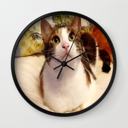 Princess Antigone the sweet Wall Clock