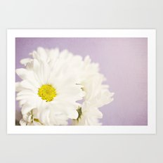Signs of Spring {2} Art Print