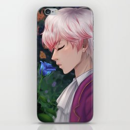 Mystic Messenger Ray iPhone Skin