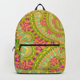 Wonderfull POWER SPIRAL SUNNY Backpack