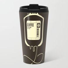 Coffee Transfusion Travel Mug