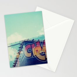 Cha Cha Stationery Cards