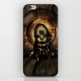 The Introspective iPhone Skin